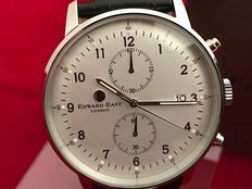 Edward East Chronograph – Men's wristwatch – Never worn, in mint condition.