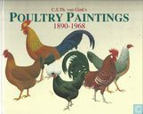 Poultry Paintings 1890-1968