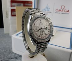 Omega Speedmaster Torino – Men's watch – 2006