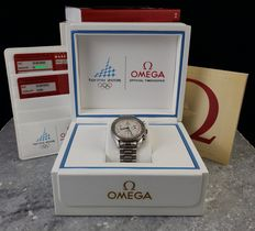 Omega Speedmaster Torino – men's watch – 2006.