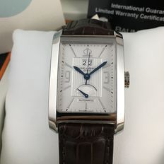 Baume & Mercier Geneve Hampton New With Tags Automatic - Men´s Watch - year 2017