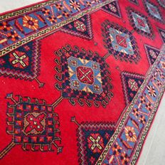 Magnificent XL Wiss runner – 350 x 85 – very good condition & great appearance