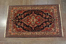 Ghom - Persian -96 cm x 58 cm - Iran - around 1980