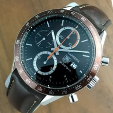 Tag Heuer Carrera Chronograph Ref. CV2013 - Mens watch