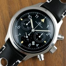 IWC Der FliegerChronograph –   Men's watch