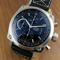 Oris Chronograph Ref. BC4 New With Tags  - Men´s Watch - year 2017