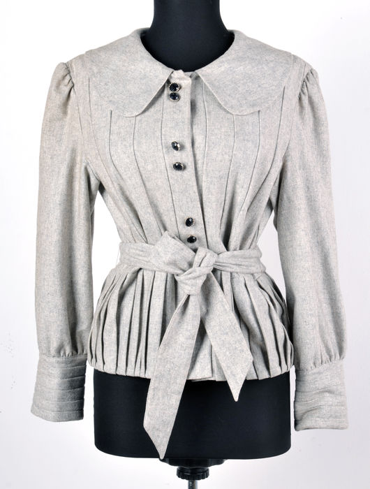 See by Chloe - wool autumn jacket **No minimum price**