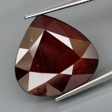 33.65ct. spessartite garnet