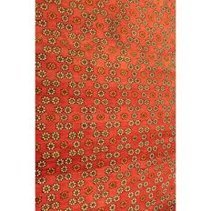 Beautiful antique old Orient carpet, Berber carpet, nomad work around 1930,  280 x 150 cm. Made in Morocco, natural colours.