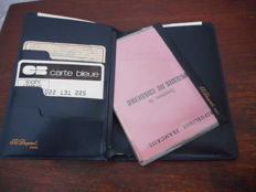 S. T. Dupont - Wallet