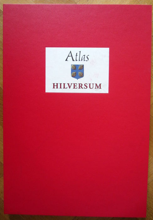 Various authors - Atlas Hilversum - 1999