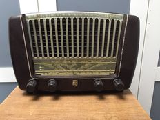 Philips radio BX310 A/53