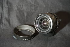 Minolta MD Zoom Rokkor 35-70mm f/3.5