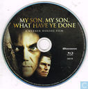 DVD / Vidéo / Blu-ray - Blu-ray - My Son, My Son, What Have Ye Done