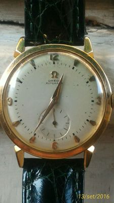 Omega Bumper – From 1950s