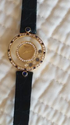 CHOPARD Watch – Women's – Happy Diamond