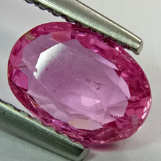 Ruby - 1.43 ct
