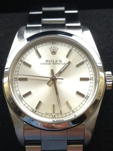Rolex Oyster Perpetual Ref. 77080 - Ladie's Watch - 2003