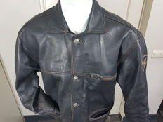 Pall Mall Export/PME American Classic – Leather Jacket