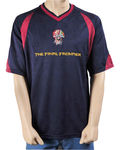Check out our Iron Maiden Final Frontier Away Football Shirt Size Xxl Still Sealed