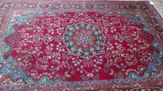 Mashad rug, Persia - Hand-knotted - 3 m x 2 m.