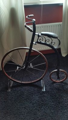Children's velocipede