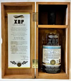 Bowmore 1989 25 years old - Limited Release of Douglas Laing's XOP