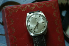 CREATION AUTOMATIC MEN'S WATCH, 1970,