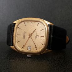 Omega Seamaster Automatic 'Gold Flake Dial' - Men's - 1970-80's