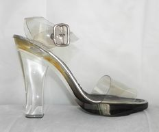 Chanel - for connoisseurs and collectors, vintage shoes