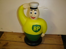 BP figure - 30 cm high - hand painted reproduction