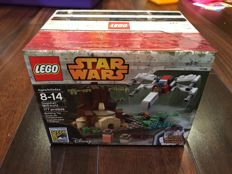 Star Wars - Dagobah Mini Build - San Diego Comic-Con 2015 Exclusive
