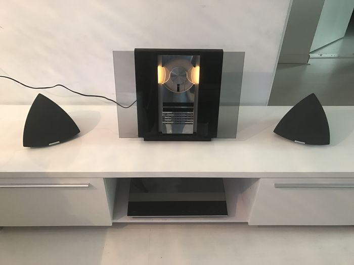 bang olufsen beocenter 2300 with beolab 4 catawiki. Black Bedroom Furniture Sets. Home Design Ideas