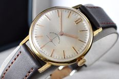 SWISS ANTIMAGNETIC - vintage wristwatch - from '60s
