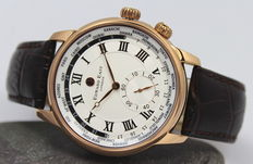 Edward East – Men's - Rose Gold Plated Watch - Unworn