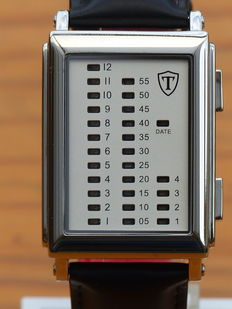 Detomaso Spacy Timeline – Men's wristwatch