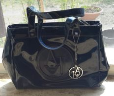 Armani Jeans – Bag with hand or shoulder strap