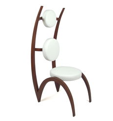 Massimo Farina - Arched Chair