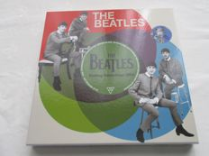 The Beatles - Bootleg recordings 1963 Box set