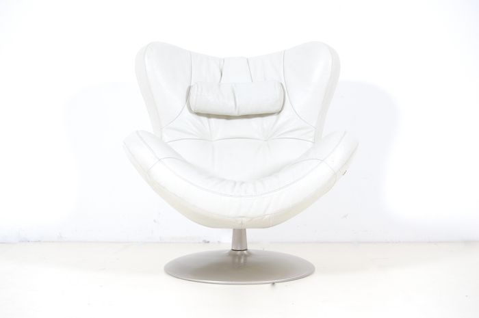 Prezzo Poltrona Sound.Sound By Natuzzi Armchair Model Without Speakers White