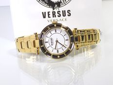 Versus by Versace Gold – Women's watch – 54 – 2017, in new condition