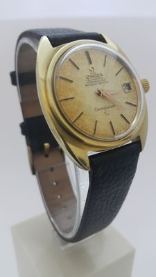 Omega Chronometer, Constellation, Men's, 1960's