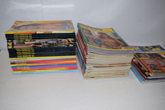 Pornography; Lot with 47 Dutch sex magazines-1995/2002