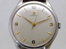 Vintage Jumbo Omega Men's Watch