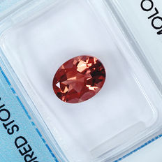 Andesine – 1.79 ct