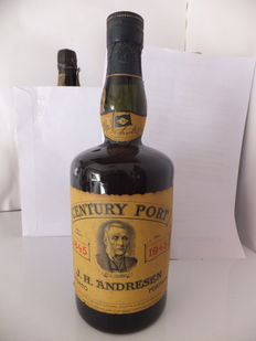 NV Andresen Century Port – 1 bottle