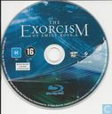 DVD / Video / Blu-ray - Blu-ray - The Exorcism of Emily Rose