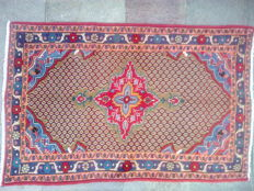 Authentic Persian KOLIYAI rug.