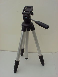 Manfrotto # 390 tripod