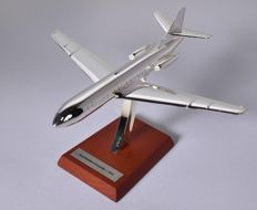 Caravelle aircraft, new, in box, 21 cm